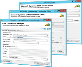 CRM Integration Components