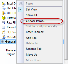Daniel Cai's Blog: SSIS and CRM Series, Part 1 - Use SSIS to