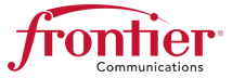 Frontier Communications - logo