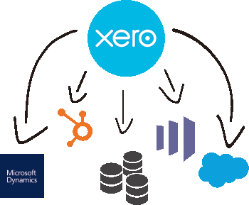 Xero Data Integration