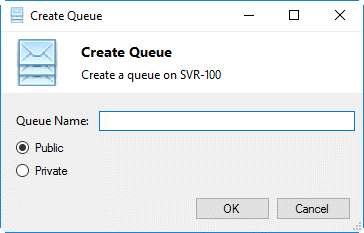 Create Queue
