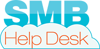 The SMB Help Desk -Logo