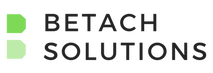 Betach Solutions Inc. - Logo