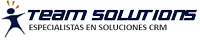 Team Solutions SAS Logo