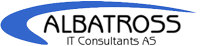 Albatross IT Consultants AS - Logo
