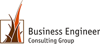 Business Engineer Consulting - logo